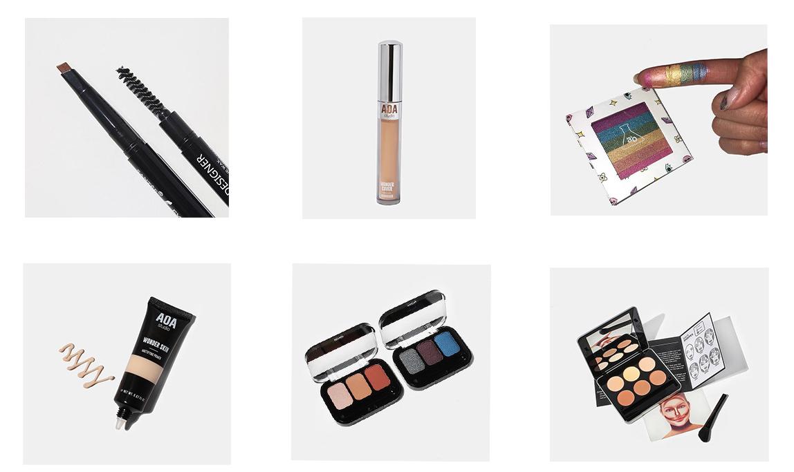 1 Online Makeup Miss A